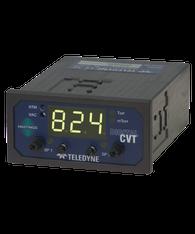 Teledyne Hastings Digital VT/CVT Vacuum Controller, 0.0133 to 13.3 Pa, DCVT-5B-03-04