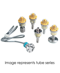 Teledyne Hastings Vacuum Sensor, 0 to 5 Torr, DV-23-KF-16