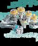 Teledyne Hastings Vacuum Gauge Tube, 0 to 1000 mTorr, DV-6S