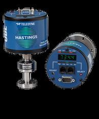 Teledyne Hastings Vacuum Transducer, 13.33 mPa to 133.3 kPa, HPM-2002-OBE-04-01-01-02-02-03
