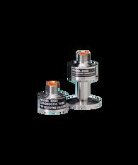 Teledyne Hastings Dual Sensor Vacuum Gauge, 10 mTorr to 1 kTorr, HPM-2002S-06
