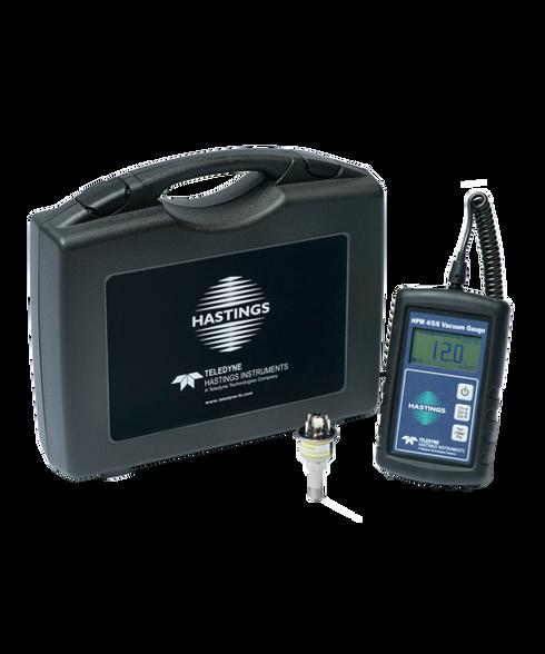 Teledyne Hastings Handheld Gauge, Range - DV-4 Series: 0.1 to 20 Torr