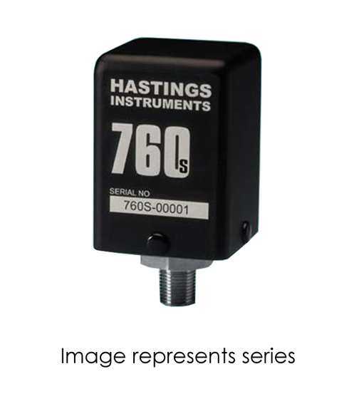 Teledyne Hastings HPM-760S Vacuum Sensor, 0 to 1000 Torr, HPM-760S-04-A