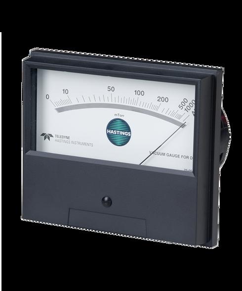 Teledyne Hastings VT-Series Vacuum Gauge, 0.001 to 1 Torr, VT-6A-0-0
