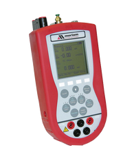 Meriam Multi Function Modular Calibrator / HART Communicator MFT4000