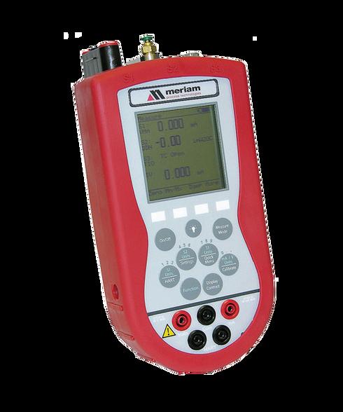 Meriam Multi Function Modular Calibrator / HART Communicator MFT4000