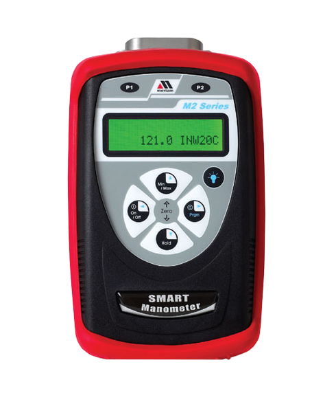 Meriam Smart Manometer M200