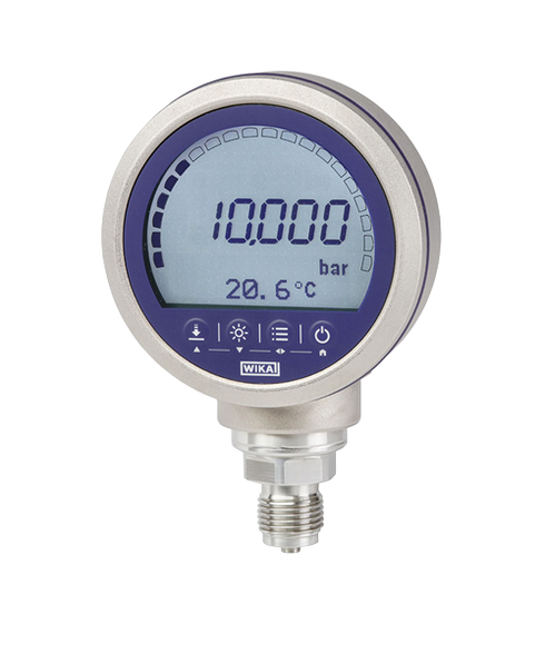 Mensor Precision Digital Pressure Gauge CPG1500