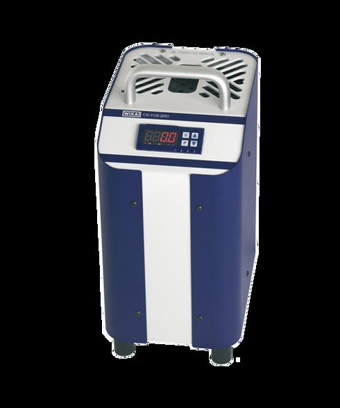 Mensor Temperature Dry-Well Calibrator CTD9100-ZERO