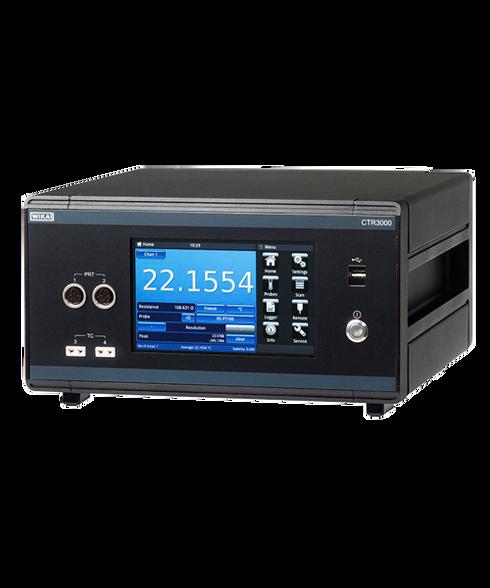 Mensor Precision Thermometer CTR3000