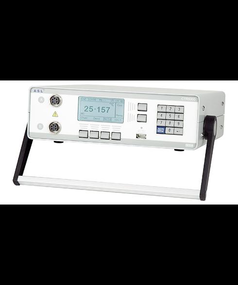 Mensor Precision Thermometer CTR5000