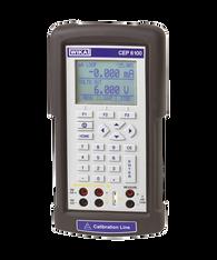 Mensor Documenting Multi-Function Calibrator CEP6100