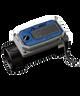 "GPI Flomec 1"" BSPPF Nylon Flow Meter, 3-30 GPM, 02-N-52-GM"