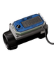 GPI Flomec Nylon Flow Meter, 3-30 GPM, 02-N-X-GM