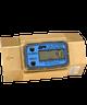 "GPI Flomec 1 1/2"" ISOF Brass Industrial Flow Meter, 10-100 GPM, G2B15I62GMC"