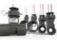 GPI Flomec Insertion Ultrasonic Flowmeter QS200