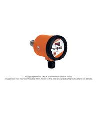 "KAL A Thermo Flow Transmitter, Sanitary Version, 1 1/2"" Tri Clamp KAL-7340S"