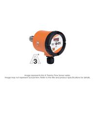 "KAL K Thermo Flow Switch, 316 Ti Stainless Steel, 1/2"" NPT KAL-4315"