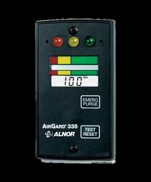 Alnor AirGard Fume Monitor 335-D