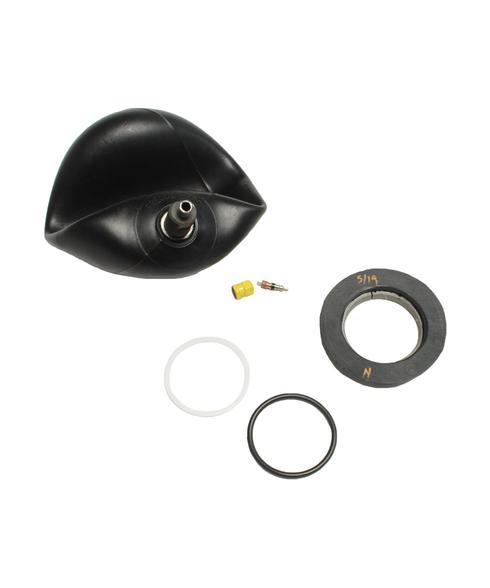 Bladder Repair Kit, 3000 PSI, 1 Qt, BUNA BK30-.2N