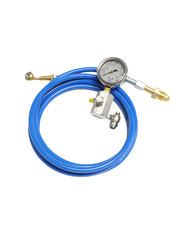 Hose & Gauge Assembly, 3000 PSI GG2527F