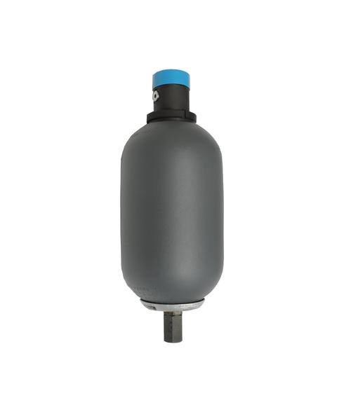 Bladder Accumulator, 3000 PSI, 5 Gallon, BUNA, SAE-24 TBR30-5NMFA