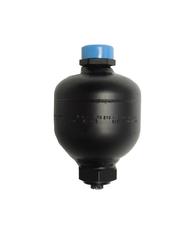 Diaphragm Accumulator, 3000 PSI, .32L, BUNA, SAE-8 TD30-032NM9
