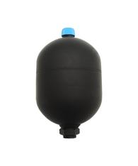 Diaphragm Accumulator, 3600 PSI, 2.0L, BUNA, SAE-12 TD36-200NMB