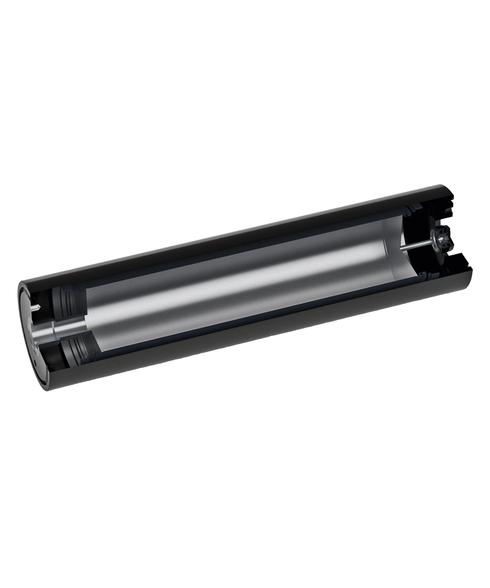 """Piston Accumulator, 2000 PSI, 1.5 Gallon, 4.5""""OD 045AT20-12NA1D"""