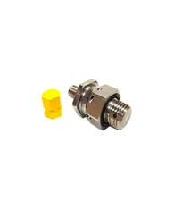 Gas Valve, 10000 PSI Rating 3A-286H