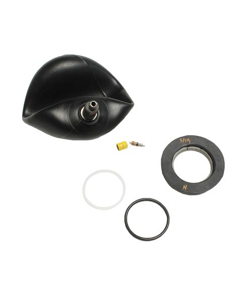 Bladder Repair Kit, 3000 PSI, 2.5 Gallon, FKM(Viton) BK30-2.5V