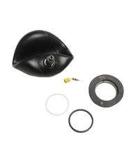 Bladder Repair Kit, 5000 PSI, 10 Gallon, BUNA BK50-10N