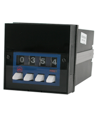 ATC 354C Series Shawnee II High-Speed Digital Predetermining Counter ATC 354C Series Shawnee II High-Speed Digital Predetermining Counter 354C-350-Q-30-PX