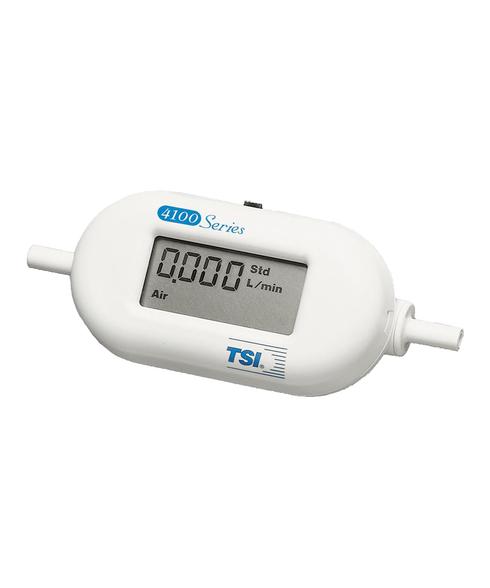 TSI Mass Flow Meter 20 L/min 4140