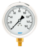 WIKA Type 213.53 Utility Pressure Gauge 0-160 PSI 9699257