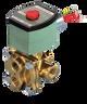 ASCO General Service Solenoid Valve 8342G022 120/60AC