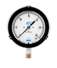 WIKA Type 232.34 XSEL Process Pressure Gauge 0-30 PSI 9834818