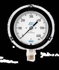 WIKA Type 232.34 XSEL Process Pressure Gauge 0-600 PSI 9834885