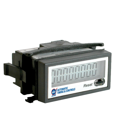 ATC 5708A Series Adjustable Hour Meter,