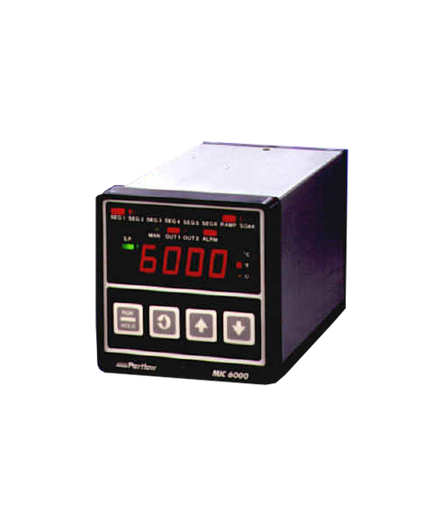 Partlow MIC 6000 Profile Controller