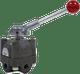Barksdale High Pressure Valve 6141R3HC3