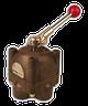 Barksdale Series 6140 High Pressure OEM Valve 6141R3HC3-MC