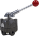 Barksdale High Pressure Valve 6142R3HC3