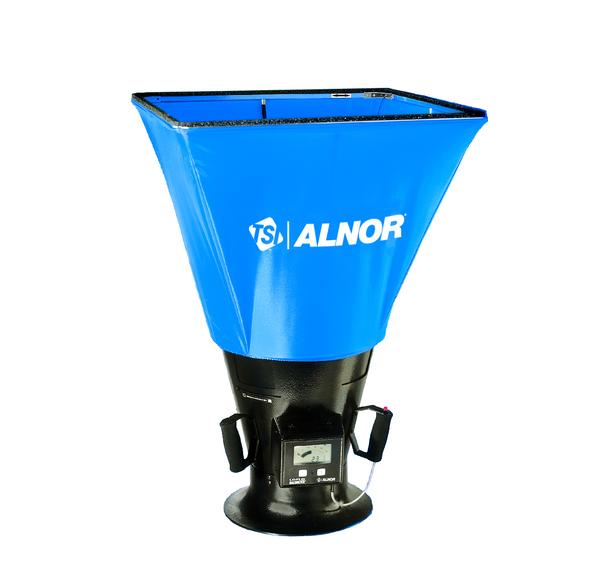 Alnor LoFlo Balometer Capture Hood 6200D
