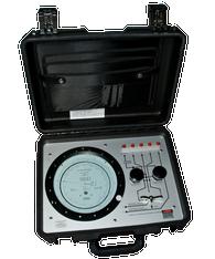 WIKA Wallace & Tiernan Portable Pressure Calibrator Series 65-120