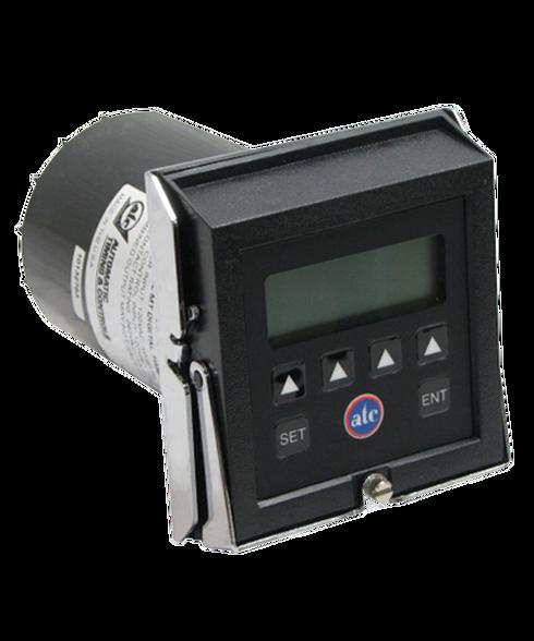 ATC 655 Panel Mounted Adjustable 240 VAC Digital Timer, 655-8-1001