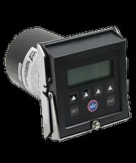 ATC 655 Adjustable 120 VAC Panel Mounted Digital Timer, 655-8-3000