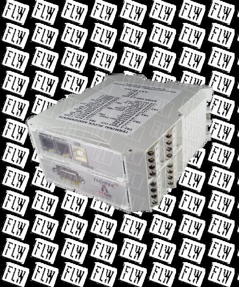 AI-Tek TachPak 30 Standard Enclosure T77530-10
