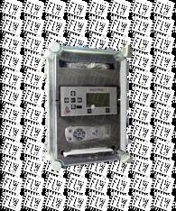 AI-Tek Instruments T77610-40 Tachtrol 10