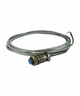 AI-Tek Compatible 2 Pin Connector / 50 Foot Cable CA79860-01-050